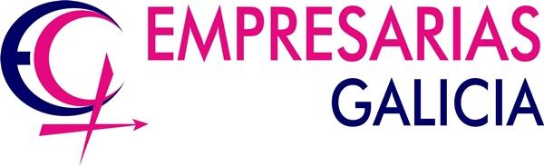 EMPRESARIAS GALICIA logo
