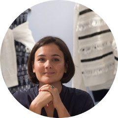 Adriana Dominguez directora general de Adolfo Dominguez