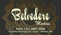 Belvedere Modas