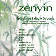 Zenyin