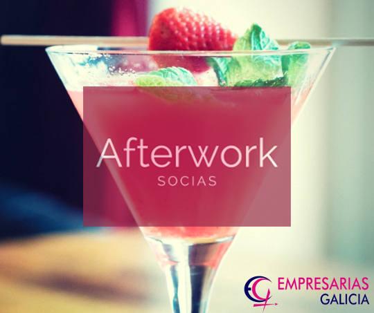 Afterwork Socias