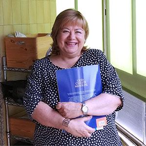 Marisa Barreno