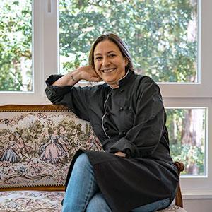 Maria Luisa Domínguez Álvarez