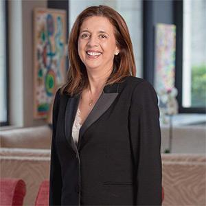 Teresa Martínez Castro