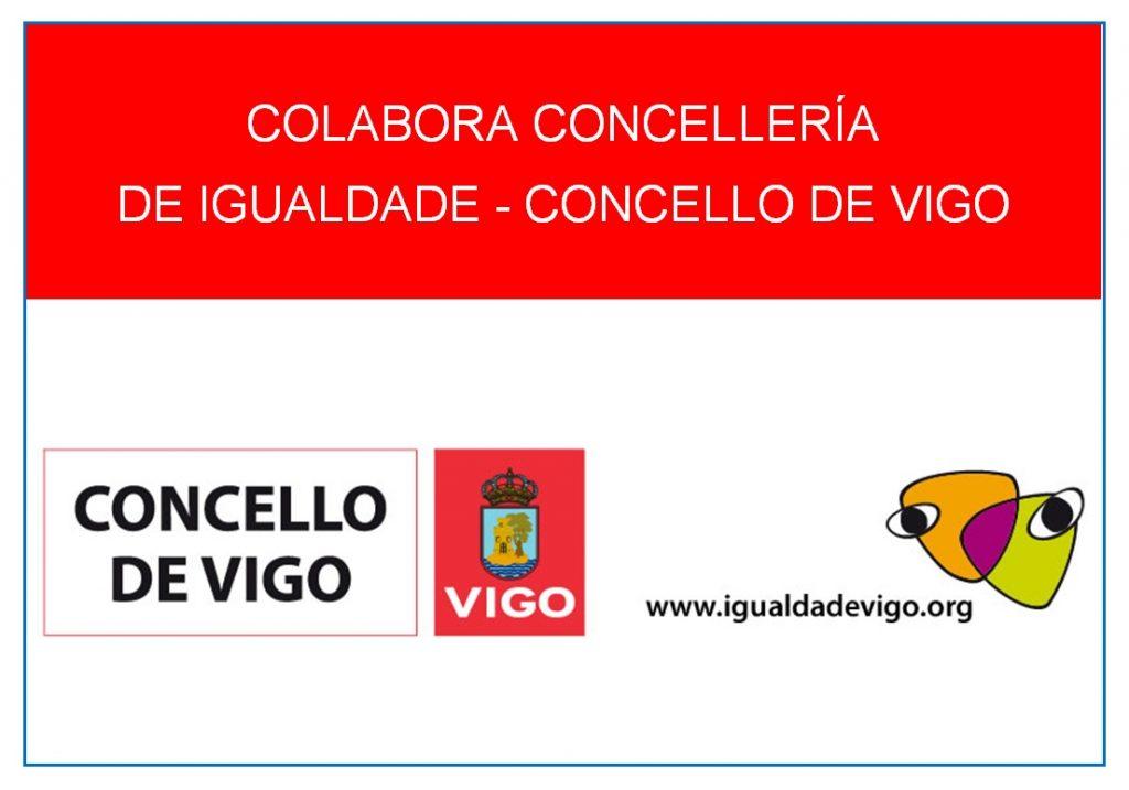 Concello de Vigo Igualdade