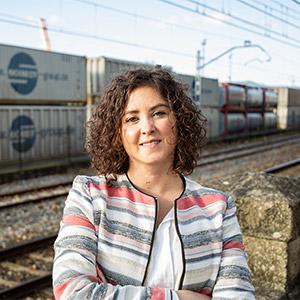 JESSICA GREGORI SENDRA